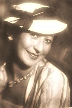 Сара Садыкова