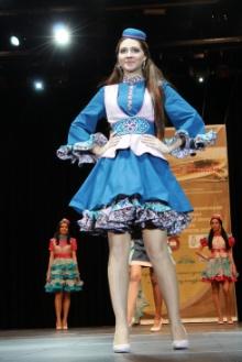 Конкурс international fashion