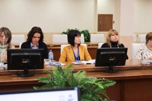 'Preserving Humanity' Forum Started at Kazan University