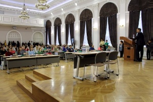 10th Conference of Young Scientists 'SymBiosSE Russia'