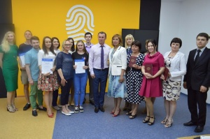 Young Social Entrepreneurs Awarded at Kazan University