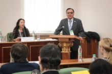 International Scientific Conference 'Russia-China: History and Culture' started at KFU