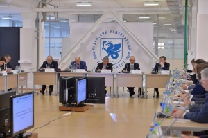 Board of Trustees of Kazan University Convened to Discuss Engineering Education