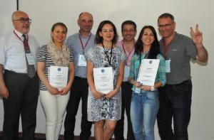 Сотрудники ИФМиБа посетили образовательный семинар в Измире ,медицинская клиника, образовательный семинар, желудочно-кишечный тракт