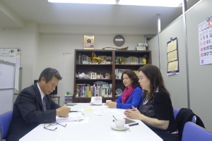 KFU - a long-term project of academic cooperation, 'Japan - the Tatar world'
