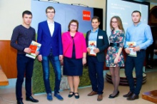 ACCA Welcome Day in Kazan