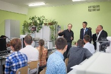 Alexander Povalko, Deputy Minister of Education and Science of Russia, visited KFU