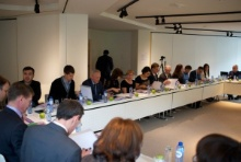 Delegation of the Republic of Tatarstan Received Training in Belgium