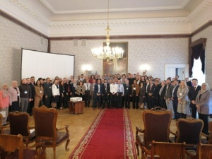 The XII International conference IEEE Developments in e-Systems Engineering ended at the Higher Institute of Information Technologies and Intelligent Systems
