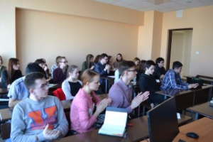 The results of the final conference of students: Philosophy section