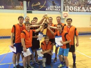 ИФМиБ ? лучшее подразделение в КФУ в волейболе и баскетболе! ,спартакиад,Будь здоров, волейбол, баскетбол