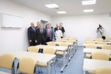 Kazan University to Become Center of Regional Medical Research Cluster